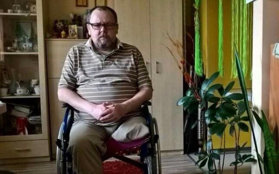Zbiórka Dopłata do protezy i rehab. - zdjęcie główne