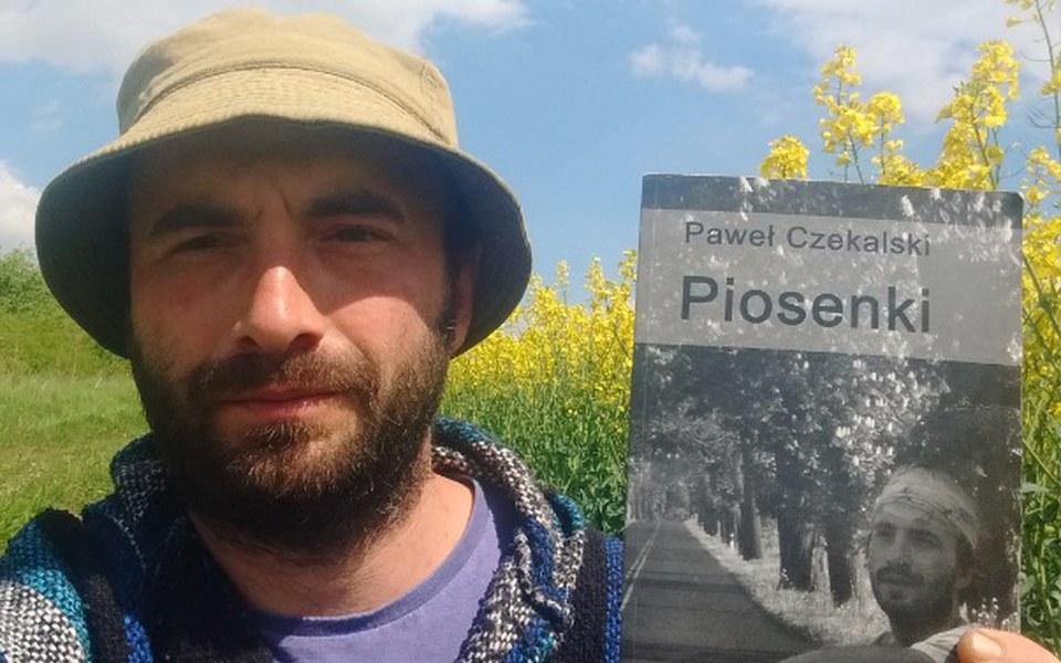 """Zbiórka Wydanie śpiewnika """"Piosenki"""" - zdjęcie główne"""