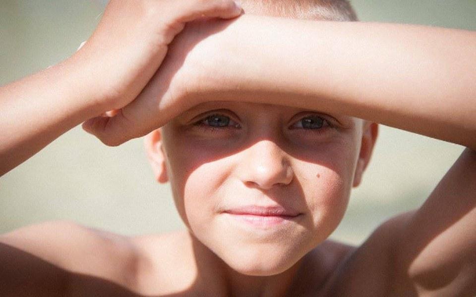 Zbiórka Spełniamy dziecięce marzenia - zdjęcie główne