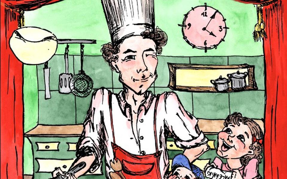 Zbiórka Kuchnia Taty - zdjęcie główne