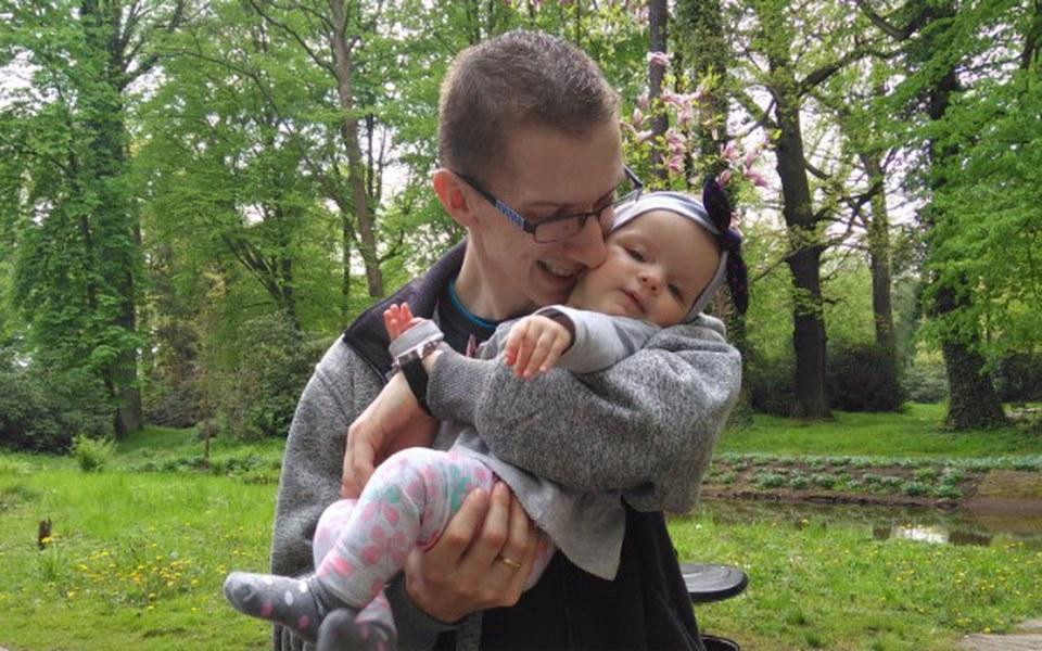 Zbiórka Eliasz walczy dla swojej rodziny - zdjęcie główne