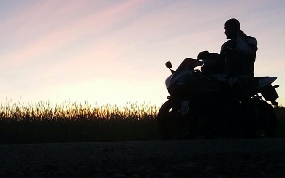 Zbiórka Motocykliści dla Pawła Cegiełki - zdjęcie główne