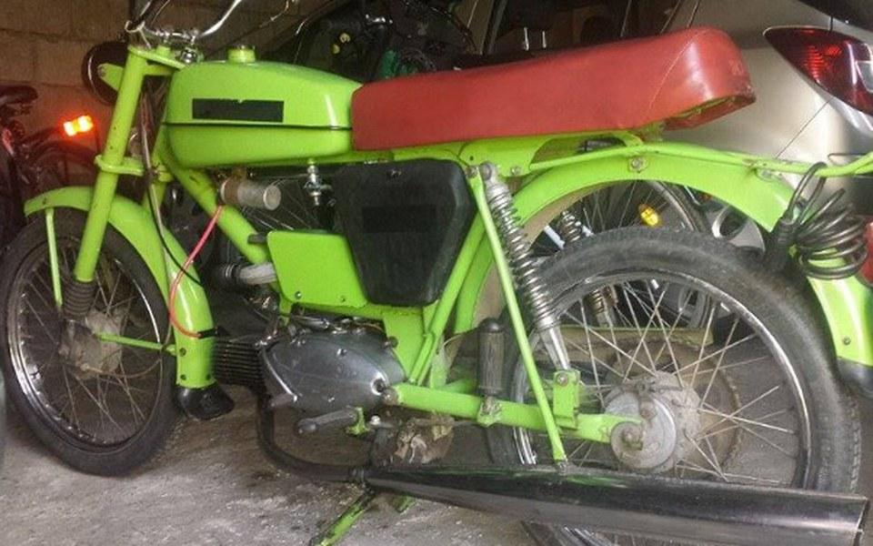 Zbiórka Spełnienie marzeń o motocyklu - zdjęcie główne