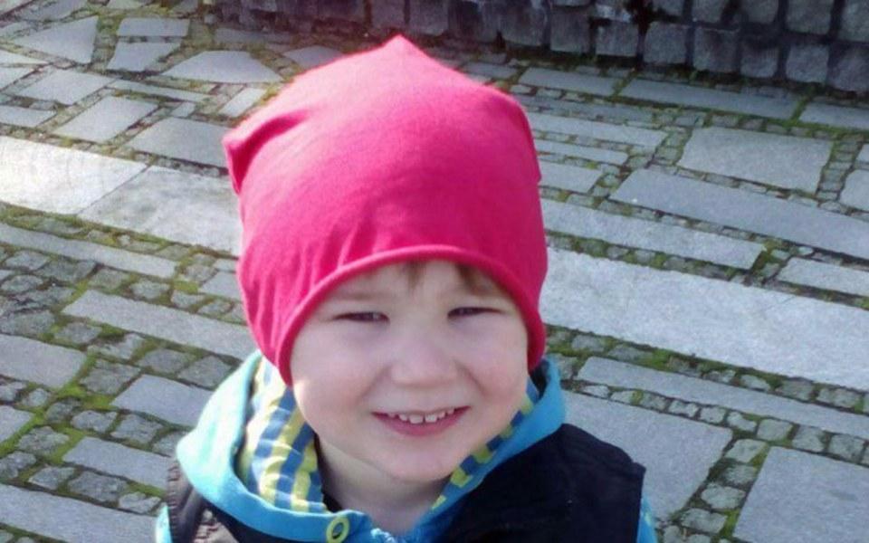 Zbiórka Terapia Maksia z autyzmem - zdjęcie główne