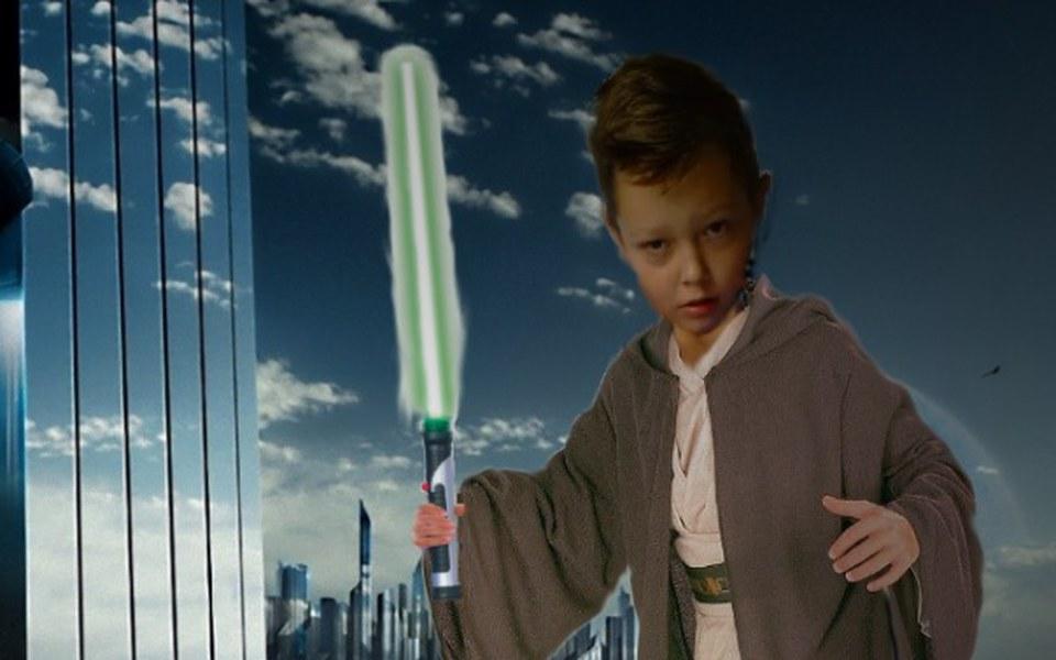 Zbiórka Rycerz Jedi Norbert kontra RAK - zdjęcie główne