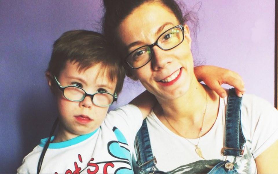 Zbiórka Ma raka żołądkaWalczy dla synów - zdjęcie główne