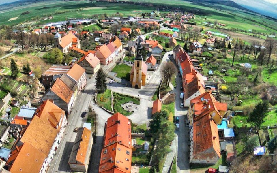 Zbiórka Dolnośląskie Niebo  - zdjęcie główne