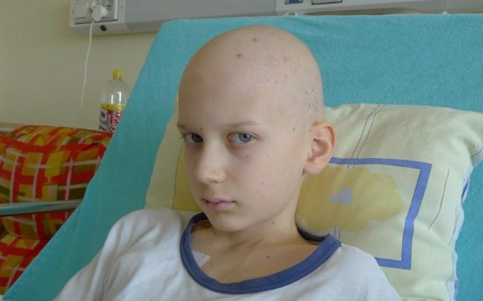 Zbiórka Pomóż Maxowi wygrać z rakiem! - zdjęcie główne