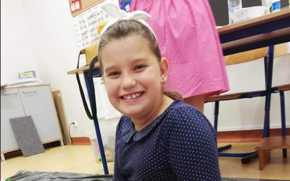 Zbiórka Pomoc na rehabilitację Izabeli - zdjęcie główne