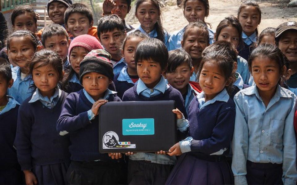 Zbiórka Pomoc dla szkoły w Nepalu - zdjęcie główne