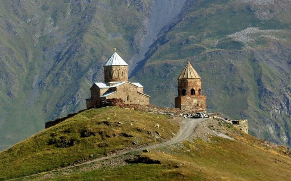 Zbiórka Projekt naukowy Kaukaska Mozaika - zdjęcie główne