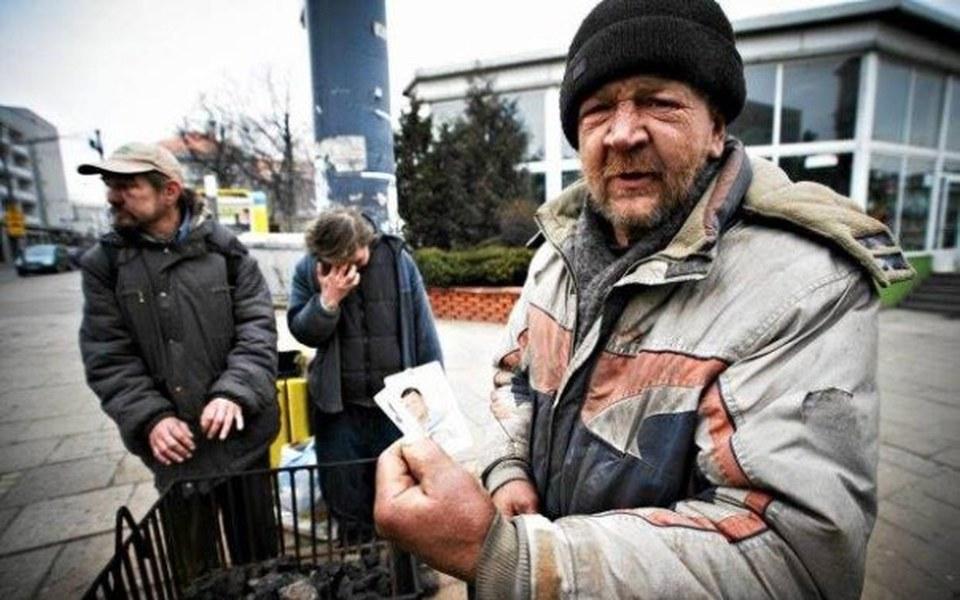 Zbiórka Na ratunek bezdomnym             - zdjęcie główne