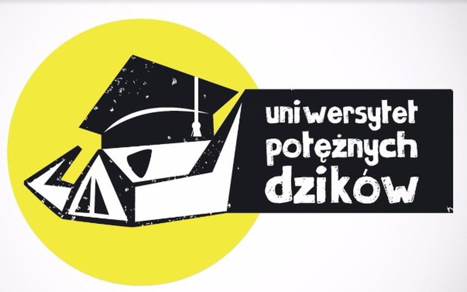 Zbiórka Uniwersytet Potężnych Dzików - zdjęcie główne