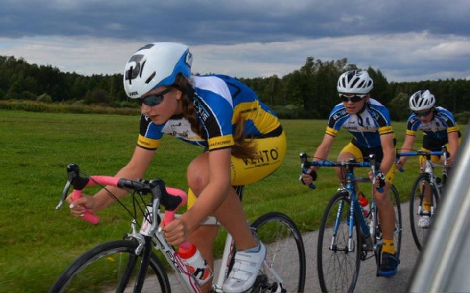 Zbiórka Nowe rowery dla młodych kolarzy! - zdjęcie główne