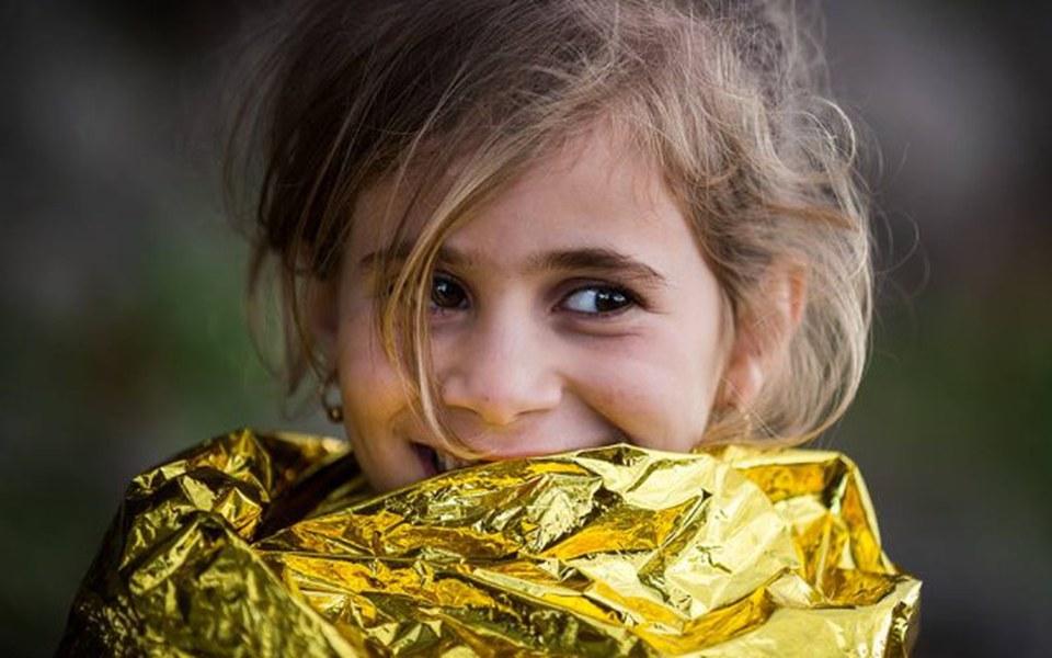 Zbiórka Pomagamy uchodźcom w Grecji - zdjęcie główne