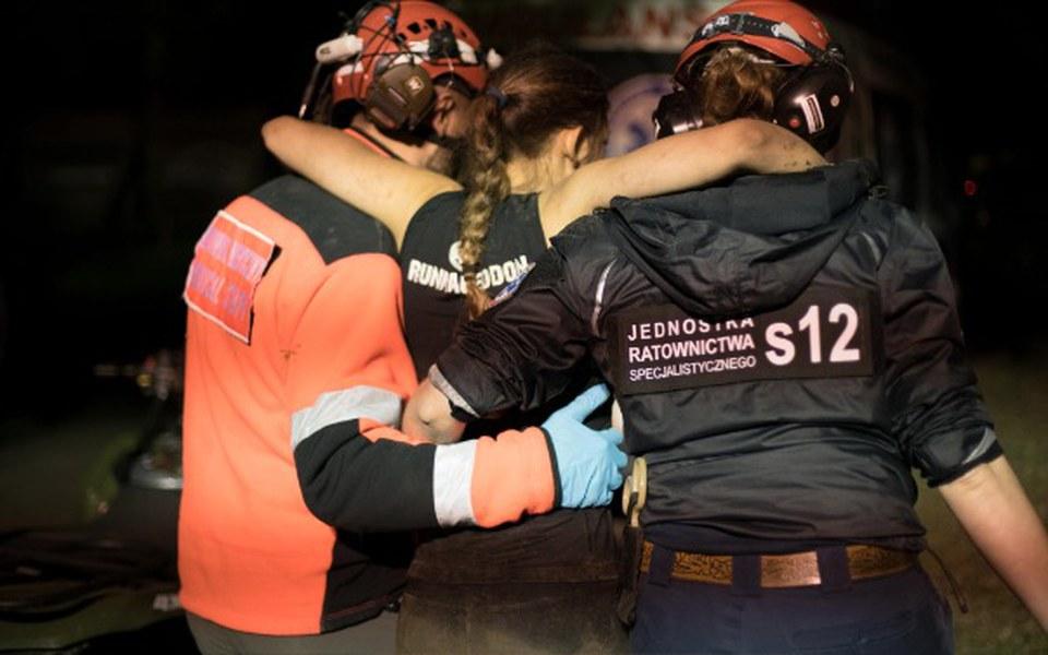 Zbiórka Sprzęt poszukiwawczo-ratowniczy - zdjęcie główne