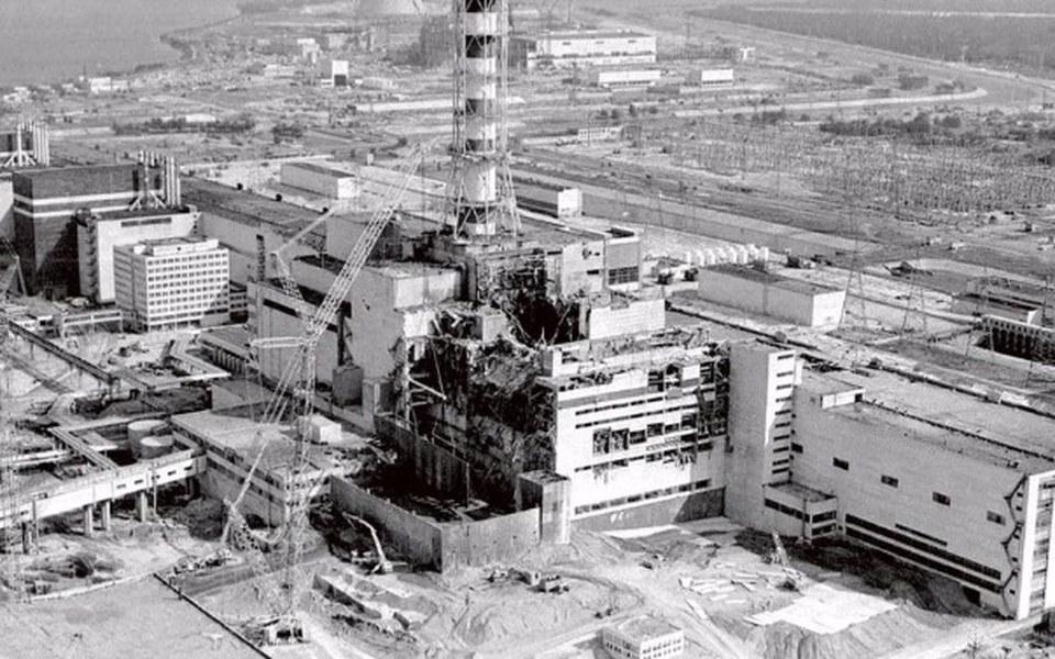 Zbiórka Wymarzony wypad Prypeć Czarnobyl - zdjęcie główne