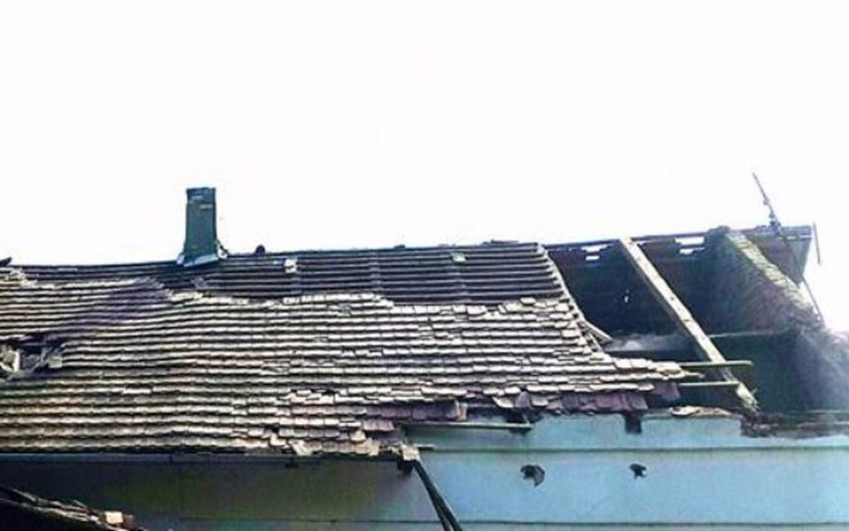 Zbiórka Dach domu rodzinnego - zdjęcie główne