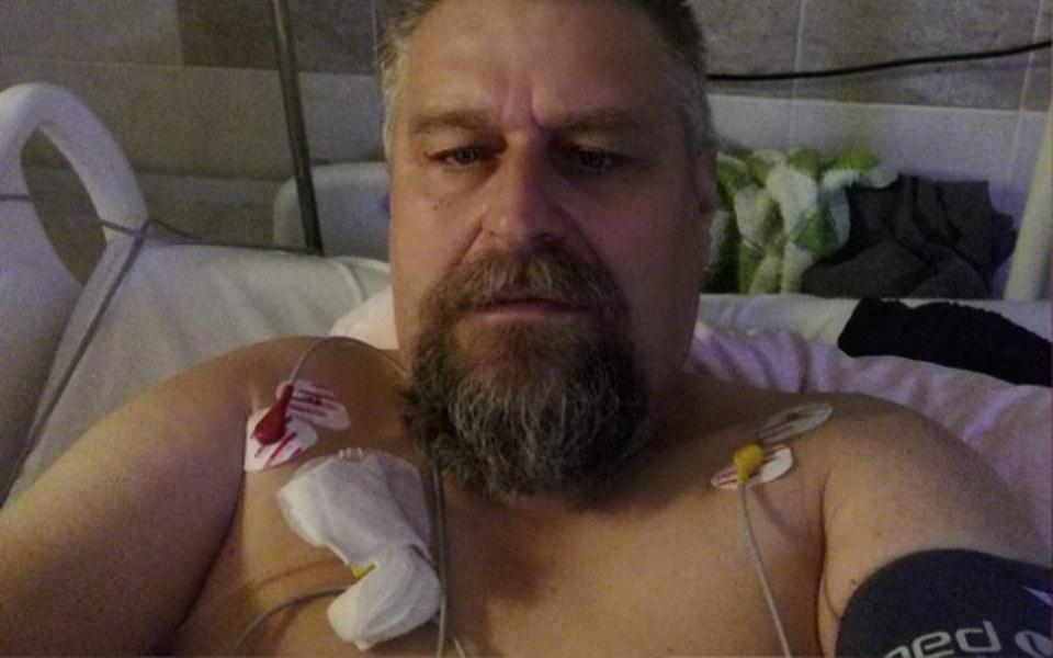 Zbiórka Pomóż  Wojtkowi w walce z rakiem - zdjęcie główne