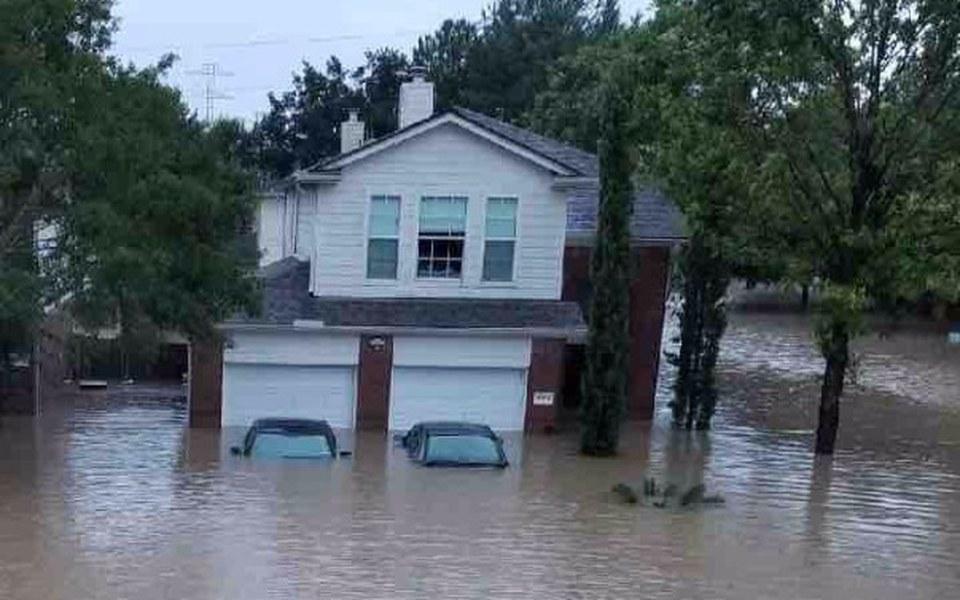 Zbiórka Powódź zabrała im wszystko - zdjęcie główne