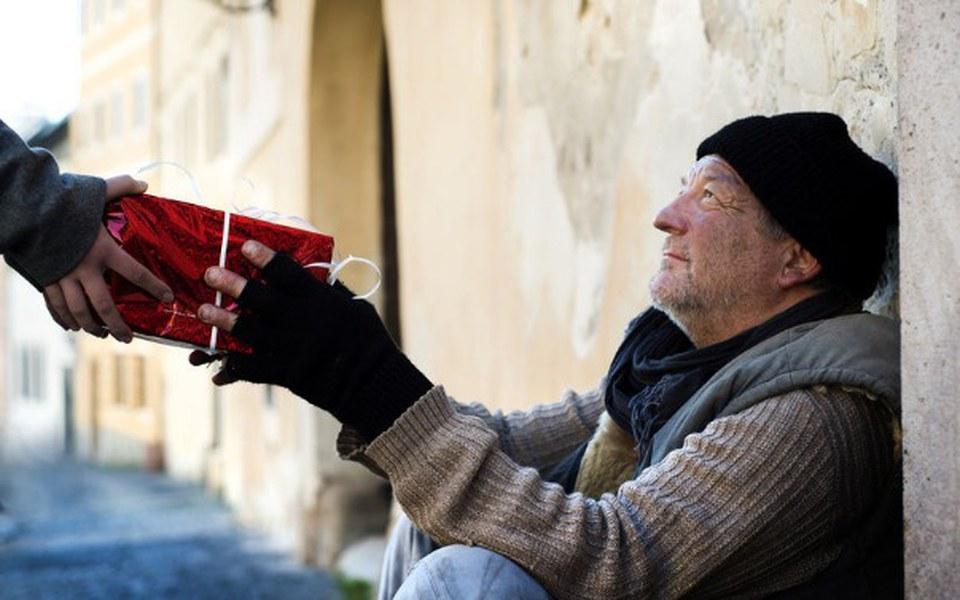 Zbiórka Paczki świąteczne dla ubogich - zdjęcie główne