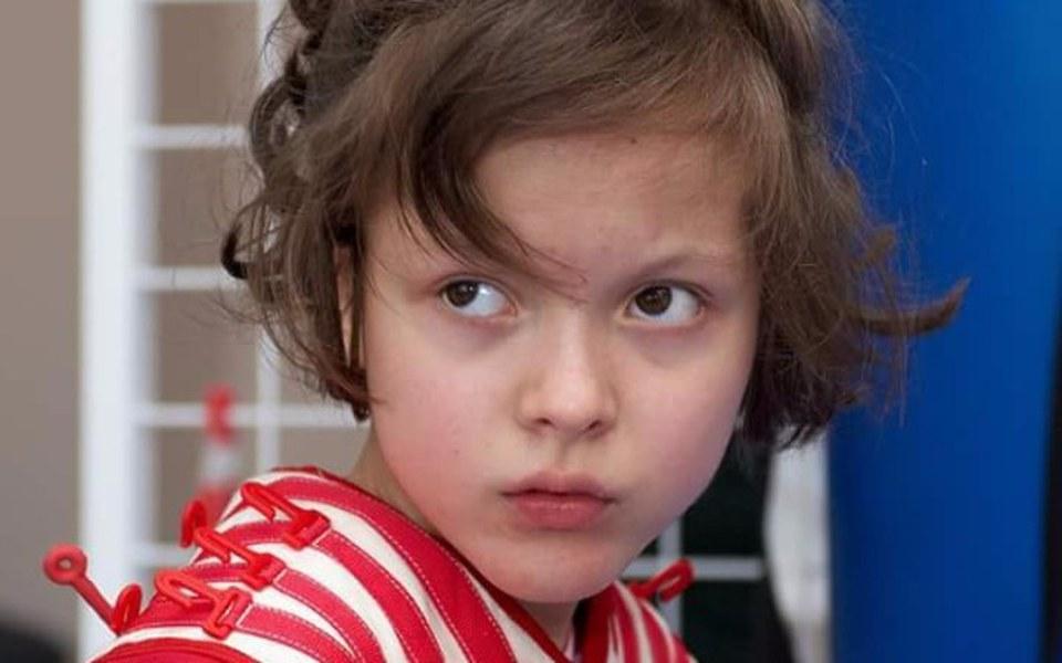 Zbiórka Wózek dla Marysi - zdjęcie główne
