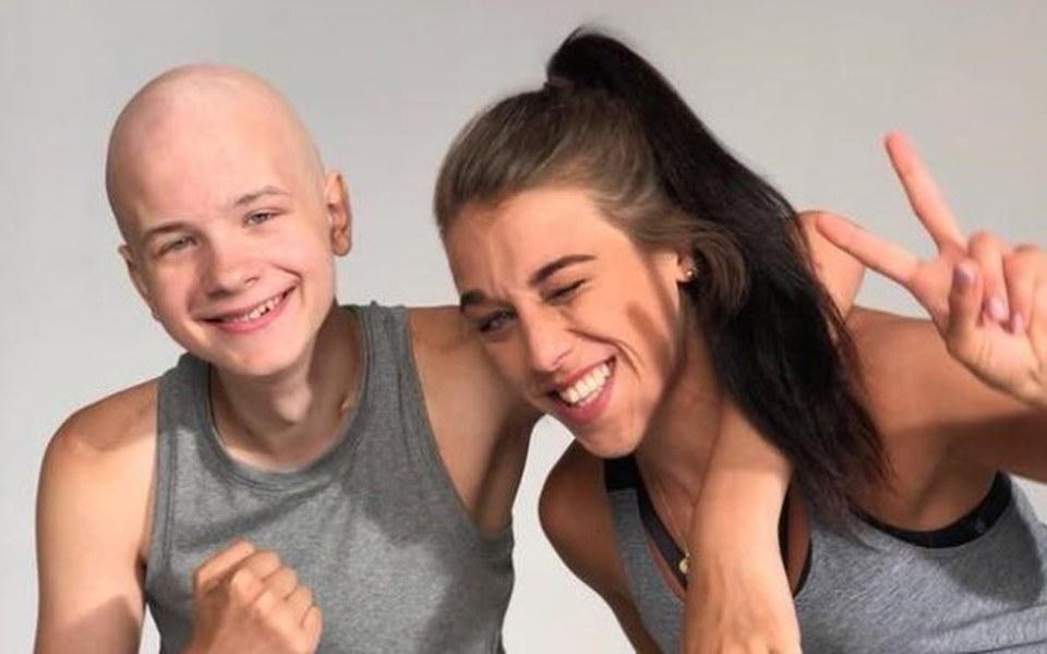 Zbiórka Wsparcie w walce z rakiem - zdjęcie główne