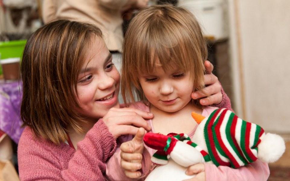 Zbiórka Ubogie dzieci marzą o.... - zdjęcie główne