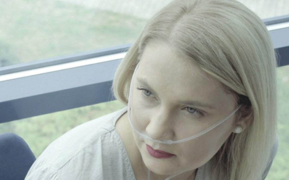 Zbiórka Podaruj oddech Karolinie - zdjęcie główne