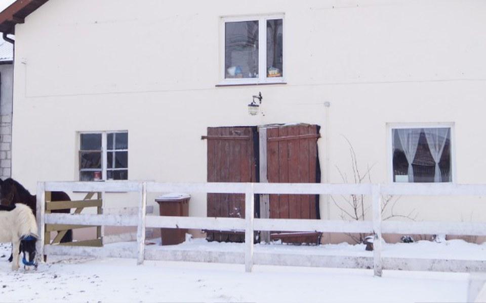 Zbiórka Drzwi do stajni,które nie zabiją - zdjęcie główne