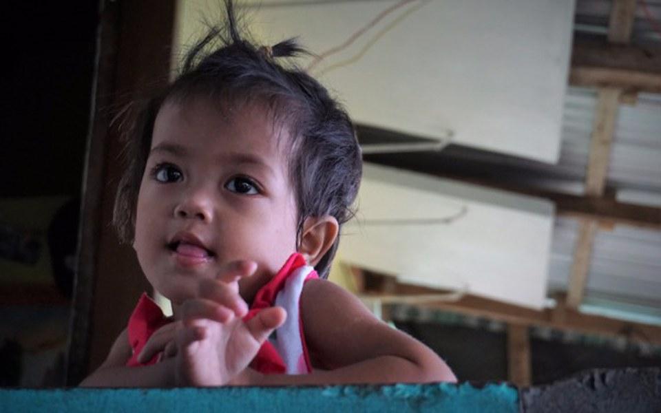Zbiórka Paczka dla dzieci z Filipin - zdjęcie główne