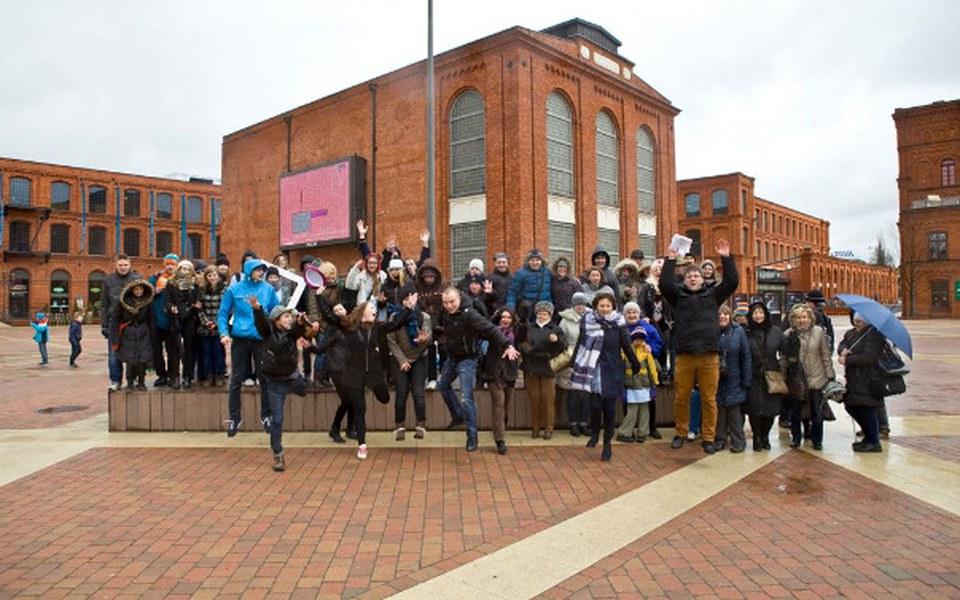 Zbiórka Dzień Wolontariusza - zdjęcie główne
