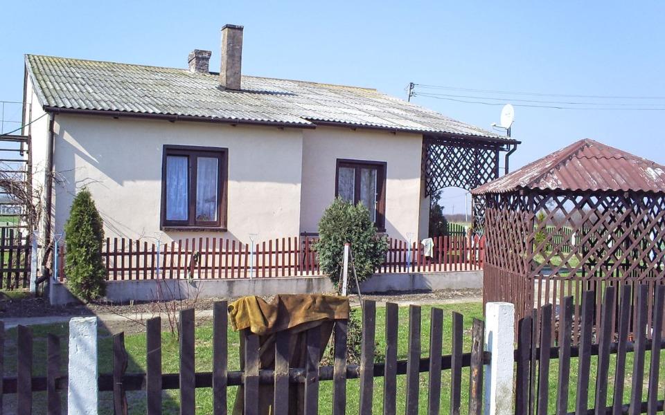 Zbiórka Nowy dach na budynku mieszkalnym - zdjęcie główne