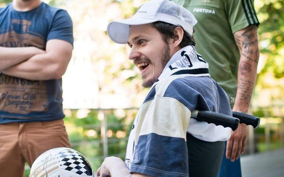 Zbiórka Pomóżmy Michałowi Kłysowi - zdjęcie główne