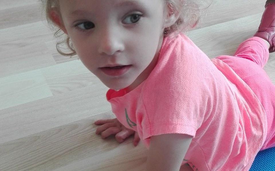 Zbiórka Pomóżmy małej Amelce! - zdjęcie główne