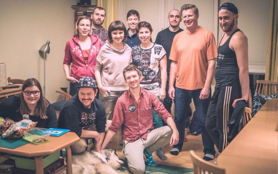 Zbiórka Wsparcie dla młodzieży LGBT+ - zdjęcie główne