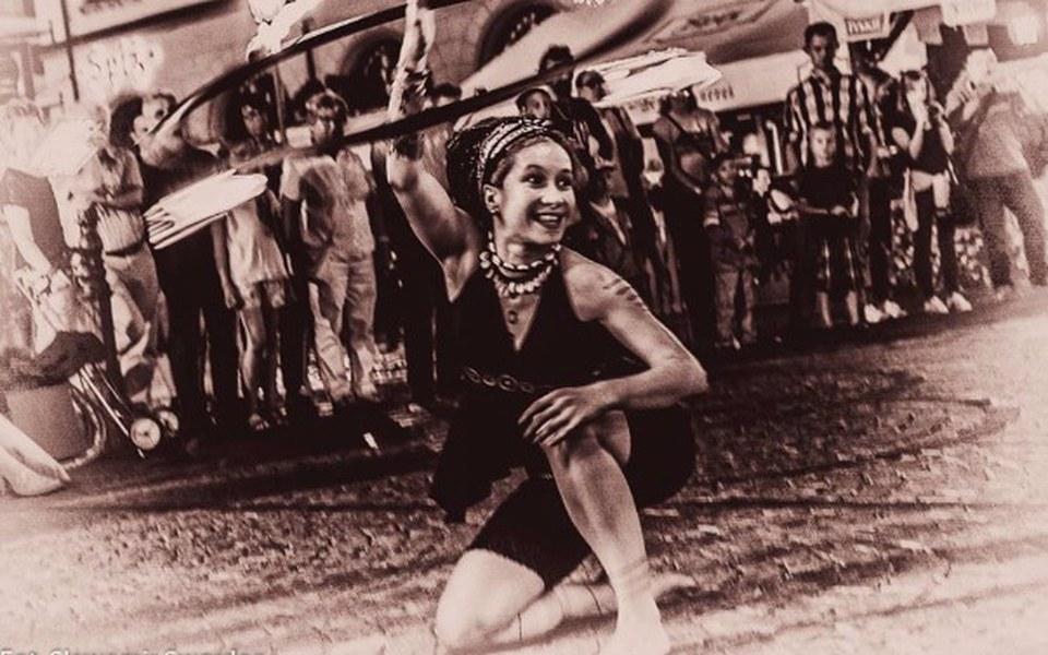 Zbiórka Rekonstrukcja ACL dla tancerki - zdjęcie główne