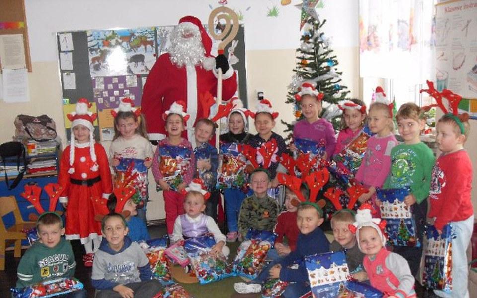 Zbiórka Najpiękniejsze Święta - zdjęcie główne