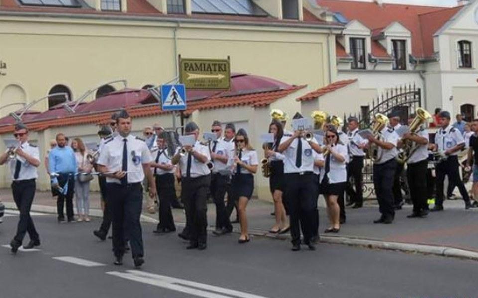 Zbiórka Muzyczna kuźnia młodych talentów - zdjęcie główne