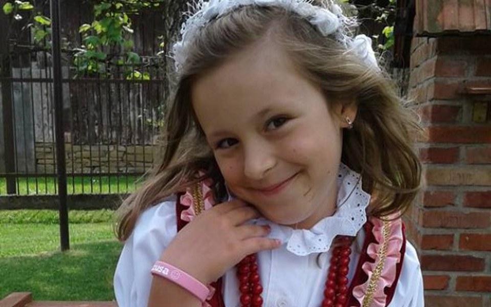 Zbiórka Serce dla Aurelki! - zdjęcie główne
