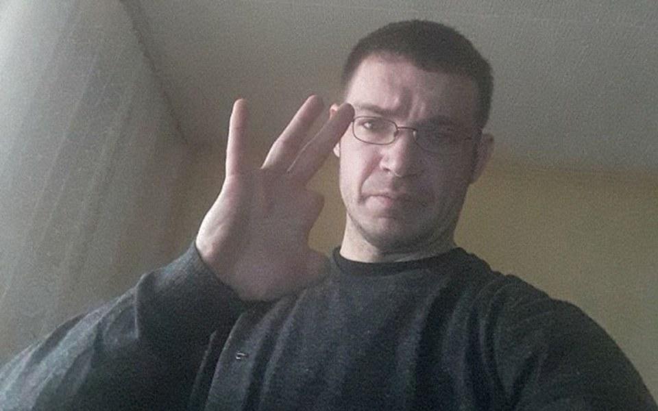 Zbiórka Proteza palców dla Piotra - zdjęcie główne