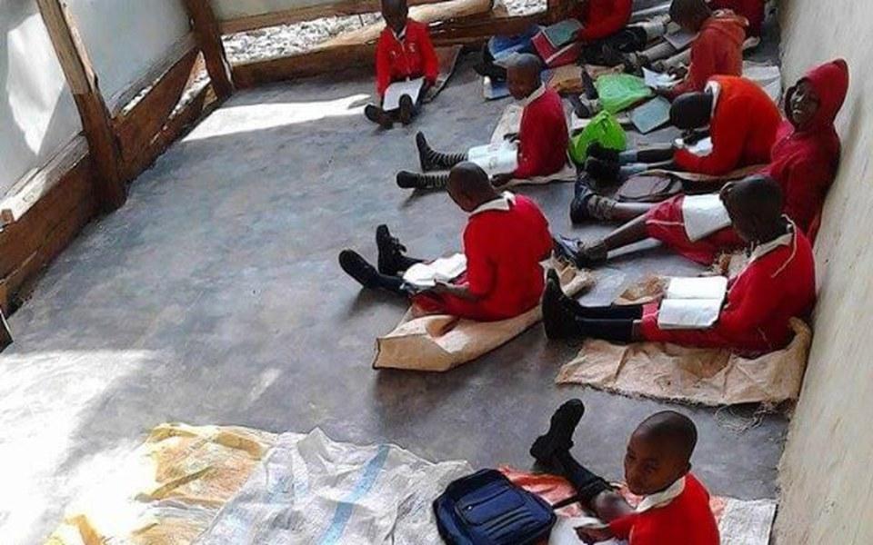 Zbiórka Szkoła dla dzieci  Acts of Mery - zdjęcie główne