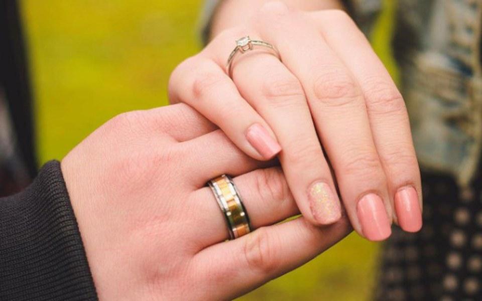 Zbiórka Ślub LGBT w Danii - zdjęcie główne