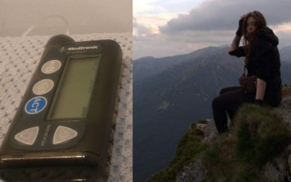 Zbiórka pompa insulinowa - moja trzustka - zdjęcie główne
