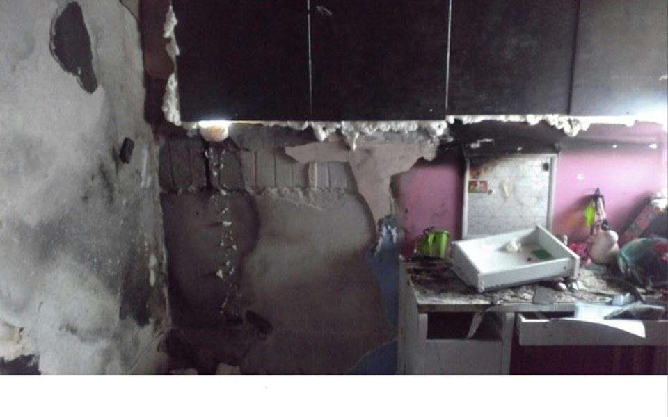 Zbiórka Remont spalonego pokoju sióstr - zdjęcie główne
