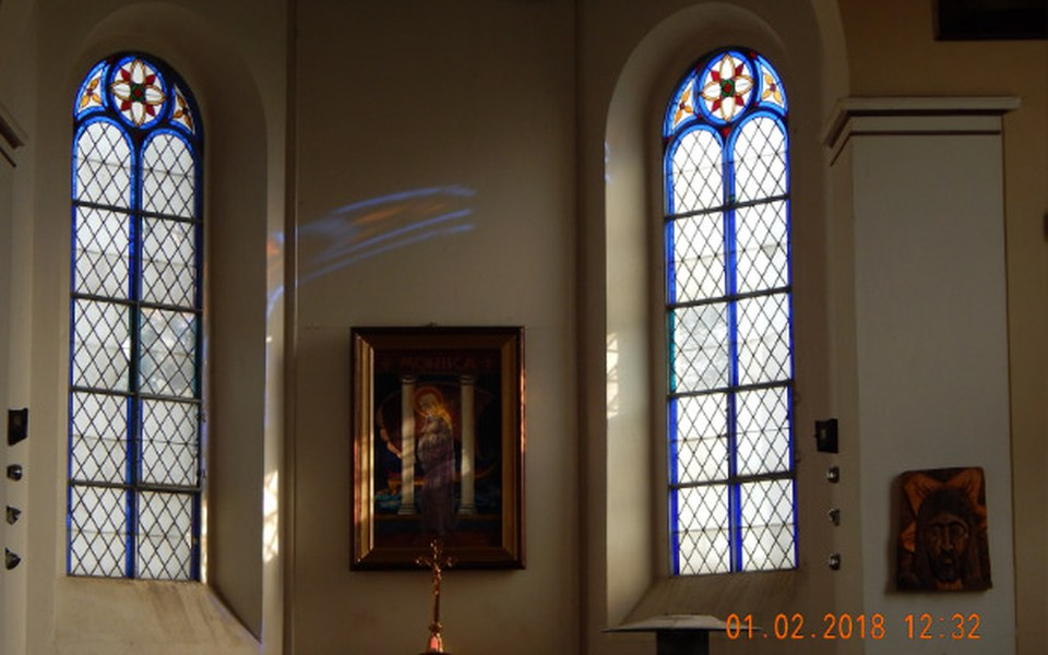 Zbiórka Apel- zbiórka na remont kościoła - zdjęcie główne