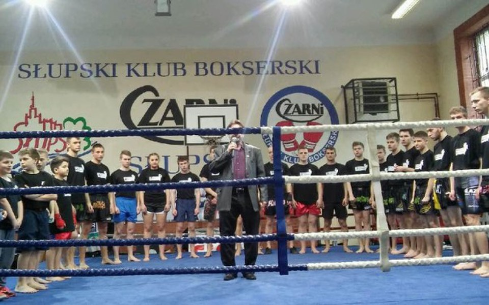 Zbiórka 3 Mistrzostwa Polski MUAY BORAN - zdjęcie główne