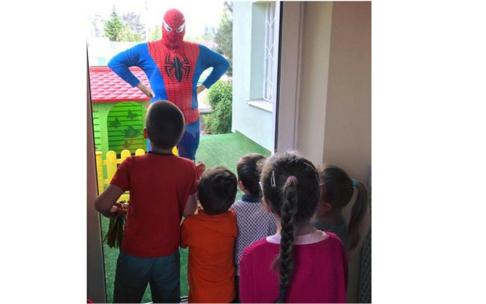 Zbiórka Pomóż aż 10. rodzinom z autyzmem - zdjęcie główne