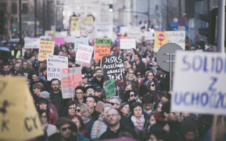 Zbiórka Prawa kobiet? Dorzuć się! - zdjęcie główne