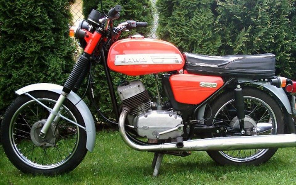Zbiórka Zbieram na pierwszy motor - zdjęcie główne